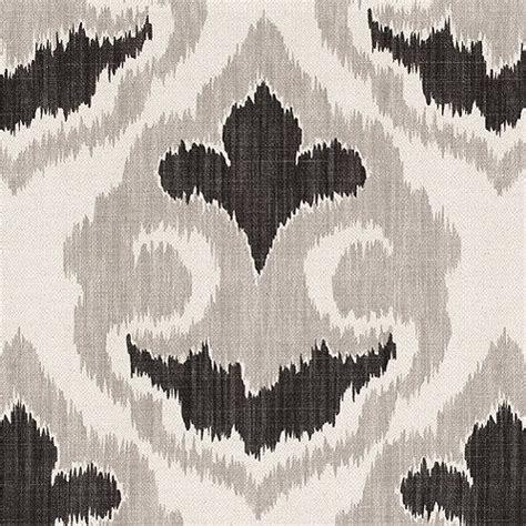 Ballard Designs Headboards florentina ikat gray fabric by the yard ballard designs