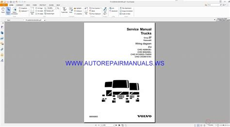 volvo nl12 wiring diagram wiring diagram 2018