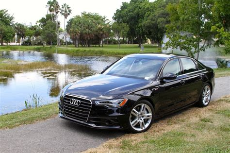 Audi A6 Tdi Review by 2014 Audi A6 A7 Tdi First Drive Review Car And Html