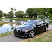2014 Audi A6  Information And Photos MOMENTcar