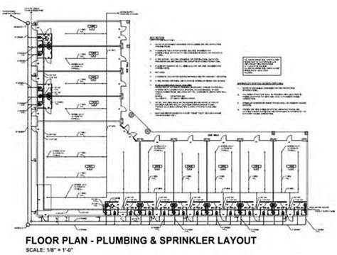 residential plumbing code diagrams residential