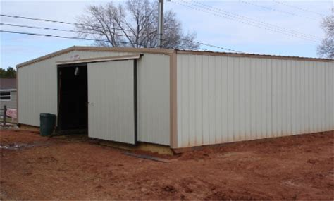 portable calving sheds
