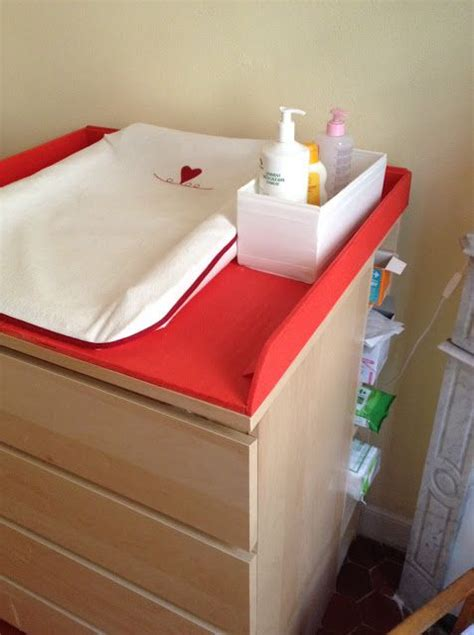 Malm Dresser Changing Table by Malm Benno Baby Changing Table Hackers Baby