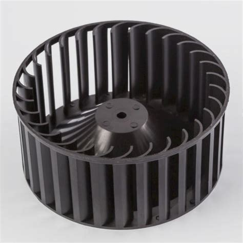 Bathroom Fan Blower Wheel Replacement Broan 174 Replacement Ventilation Fan Blower Wheel At Menards 174