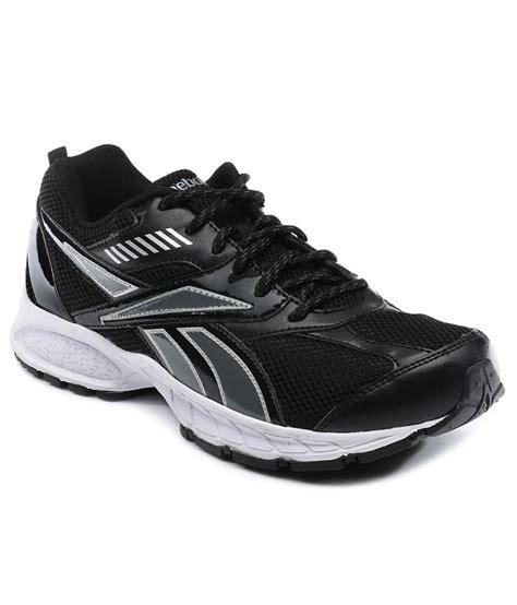 reebok sport shoes reebok black sport shoes price in india buy reebok black