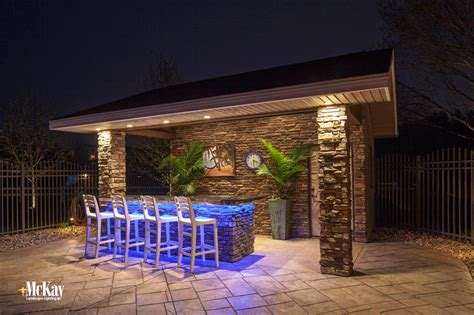lights ideas outdoor outdoor kitchen grill lighting ideas