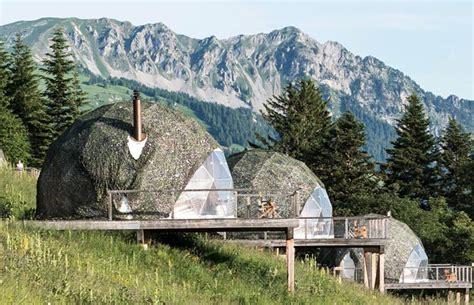 Geodesic Dome Floor Plans by 12 De Los Hoteles Ecol 243 Gicos M 225 S Bonitos Del Mundo Momondo