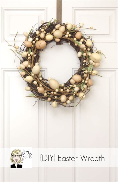 spring wreaths diy 40 diy spring easter wreaths