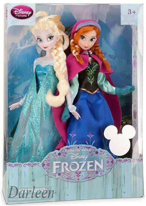 film elsa barbie frozen