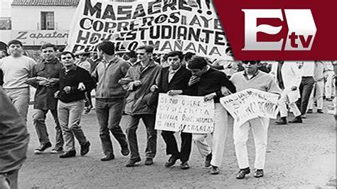 imagenes de octubre en movimiento numeralia 2 de octubre de 1968 los detalles m 225 s