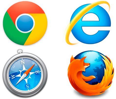 imagenes terrorificas de internet chrome internet explorer firefox y safari hackeados en