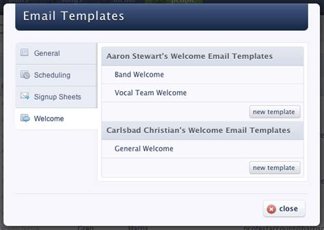 email templates for android planning center email templates music stand for android