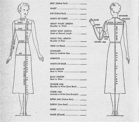 sewing pattern sizes the life of a cosplayer how to read sewing patterns part