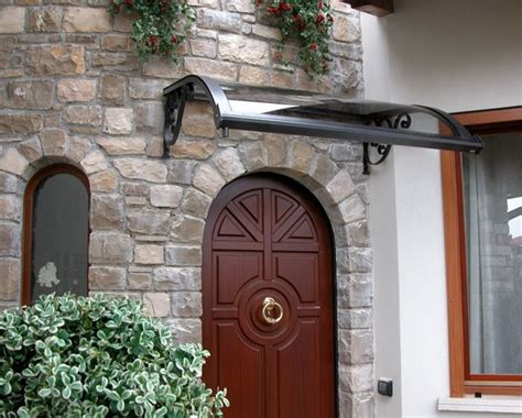 pensiline per porte d ingresso pensilina per copertura ingressi copertura tetto quale