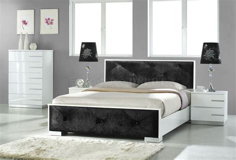 New Style Bedroom Furniture Modern Bedroom Furniture Black And White Greenvirals Style