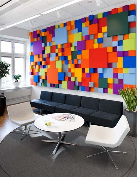 office wall decoration best 25 office wall design ideas on office