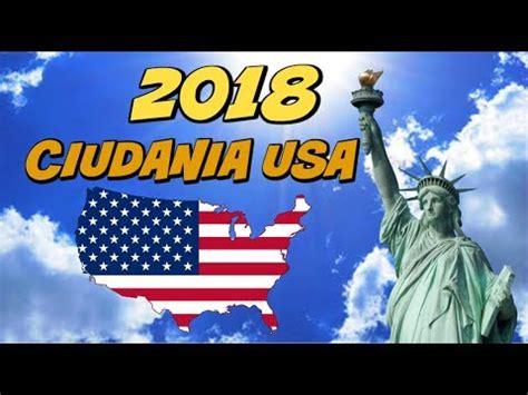 preguntas y respuestas ciudadania 2018 preguntas y respuestas de la ciudadania americana en es
