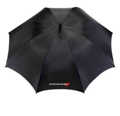 dodge logo umbrellas dodge 62 quot golf umbrella srt hellcat forum