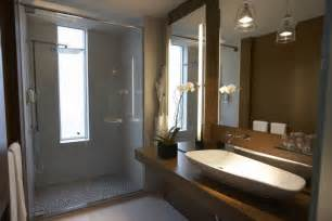 hotel bathroom ideas modern lodge bathroom ideas iroonie