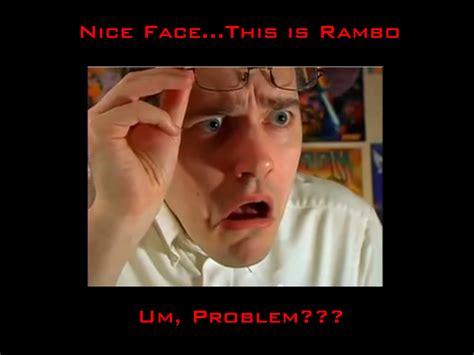 Funny Meme Video - funny avgn meme 5 by thephilipvictor on deviantart