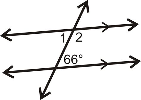 2 supplementary angles differ by 34 same side interior angles read geometry ck 12
