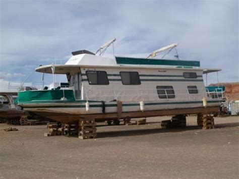 houseboat year 1981 skipperliner houseboat boats yachts for sale