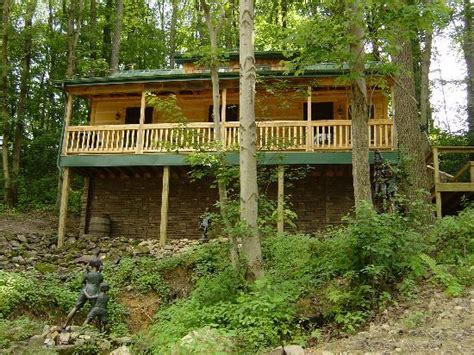 Roscoe Cabins by Roscoe Hillside Cabins Coshocton Lodge Reviews Photos