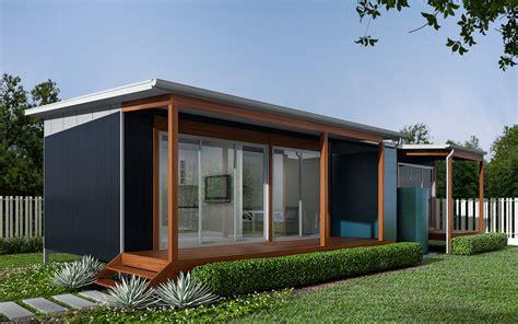 Envirogranny Granny Flats in Erina, NSW, Building