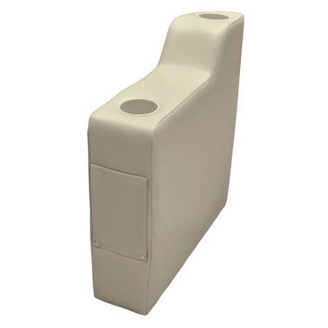 boat seats with arms pontoon boat seat arm