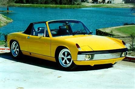 porsche 914 yellow 16 quot wheels on a 914 looking for photos pelican parts
