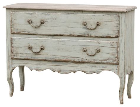 enora italian hand painted sideboard traditional