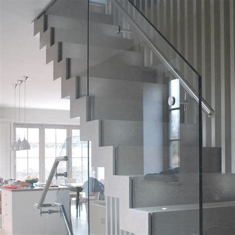 Zig Zag Stair zig zag staircase