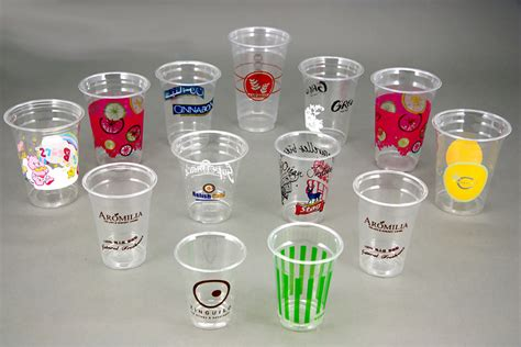 Plastik Kemasan Pe Sablon Dan Printing sablon gelas plastik murah berkualitas sablon gelas