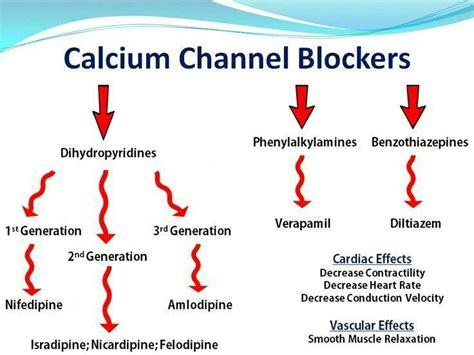 Calcium Channel Blockers Also Search For Die Besten 25 Kalziumkanalblocker Ideen Auf Nclex Pharmakologie Und