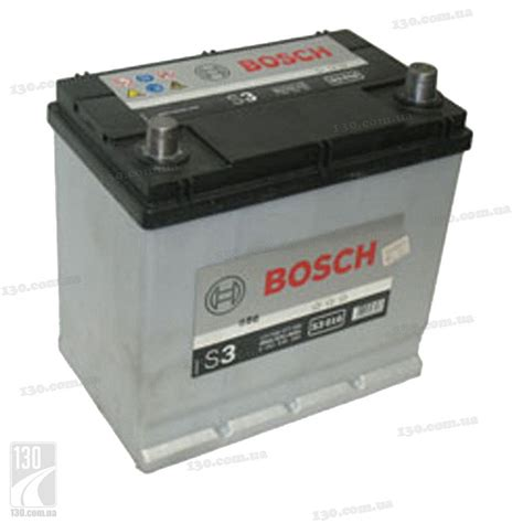 Bosch Automotive Batteries Review   2017   2018 Best Cars