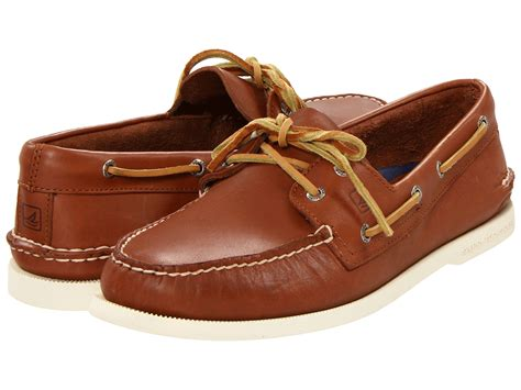 8 Fab 2 In 1 Shoos by Sperry A O 2 Eye At Zappos