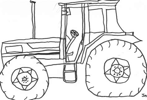 coloring page of john deere tractor john deere coloring pages coloringsuite com