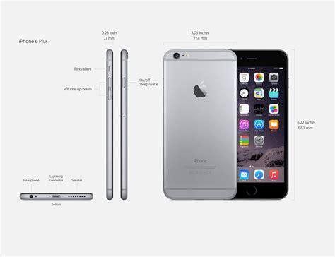 The Who For Iphone 6 Plus by Iphone 6 Plus 128gb Informatie Prijzen En Bestellen