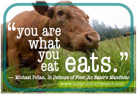 The Omnivores Dilemma Quotes Quotesgram