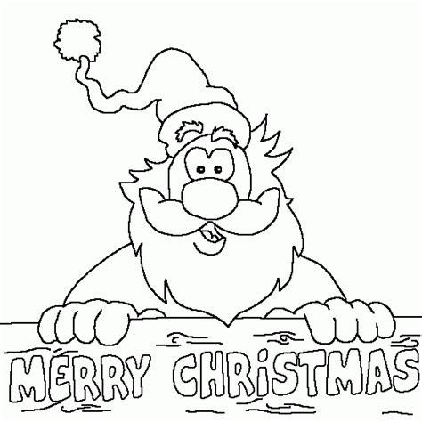 Merry Christmas Christmas Coloring To Print Merry Letters Coloring Pages