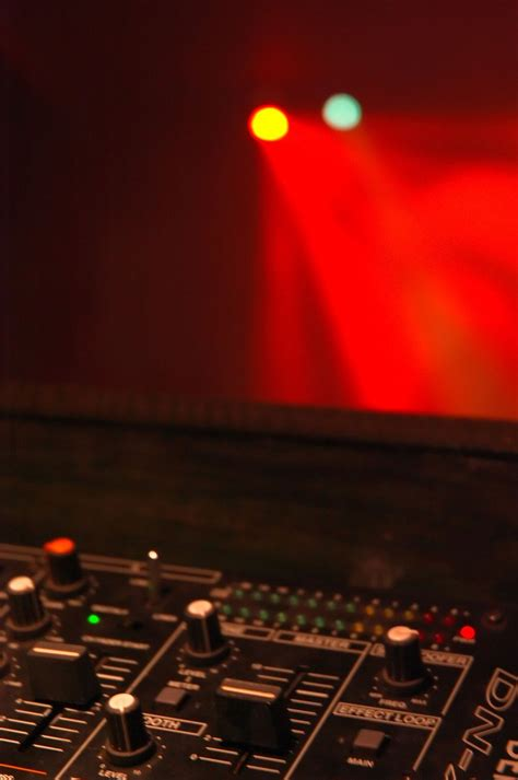 dj console software dj console free photo file 1193875 freeimages