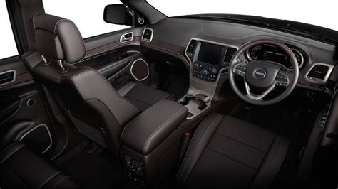 Jeep Overland Interior by 2014 Jeep Grand Overland Crd Review
