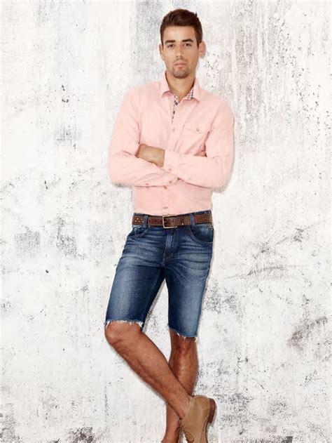 Via Guess Ripped Jacket Light Bahan guess summer 2014 leonardo d almagro fashion editor fashion business consultant