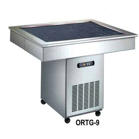 Jual Freezer Gea jual granite top freezer gea ortg 9 murah harga spesifikasi