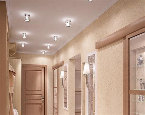 Beleuchtung Flur Tipps