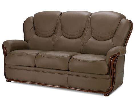divani in pelle di bufalo divano e poltrona 100 pelle di bufalo taupe adelaide