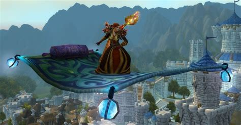 Magnificent Flying Carpet Recipe   Carpet Vidalondon