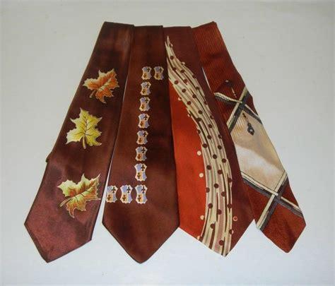 vintage tie vintage ties