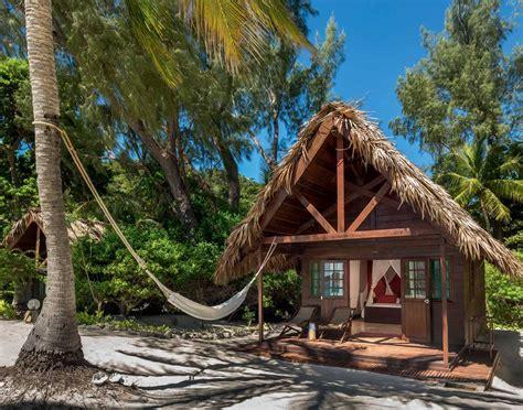 Massageroom tsarabanjina sets the pace for barefoot luxury resorts