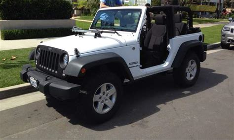 rent a jeep wrangler in san diego jeep wrangler rental in san diego ca relayrides